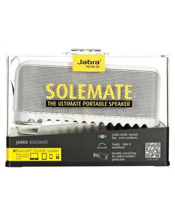 Głośnik Bluetooth JABRA Solemate WH