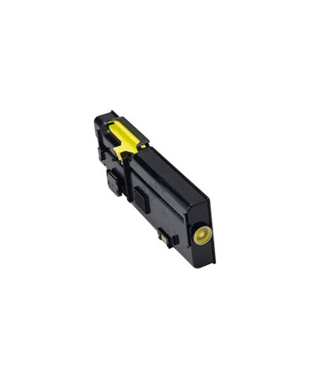 Toner Dell yellow C2660dn/C2665dnf, 1,2k