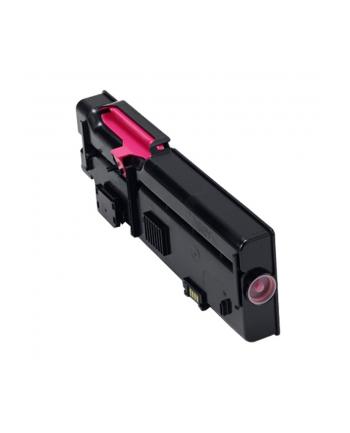 Toner Dell magenta C2660dn/C2665dnf, 1,2k