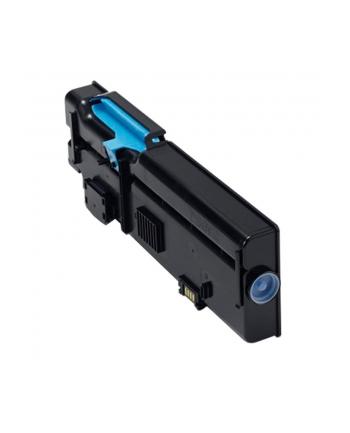 Toner Dell cyan C2660dn/C2665dnf, 4k