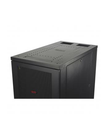 APC NetShelter SV 42U 600mm Wide x 1060mm Deep Enclosure with Sides, Unassembled