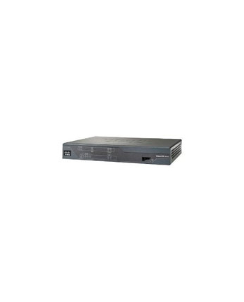 Cisco Systems Cisco 888 Multimode 4 pair G.SHDSL Router