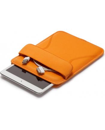 Dicota Tab Case 8.9'' orange pomarańczowe etui na tablet
