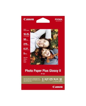 CANON PRINTERS Canon PAPER PP-201 10X15 5SH