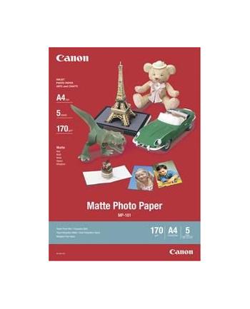 CANON PRINTERS Canon PAPER MP-101 A4 5 SH