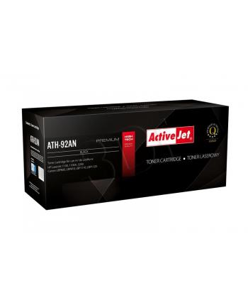 ActiveJet AT-92AN toner laserowy do drukarki HP (zamiennik C4092A)