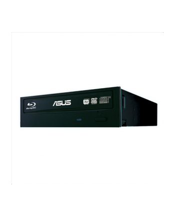 ASUS MB, VGA ASUS BLU-RAY BW-16D1HT/BLK/G, black, SATA, retail + Cyberlink Power2Go 8