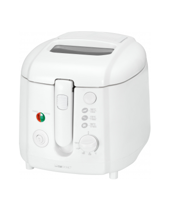 Frytownica biała 1800W                  FR 3390