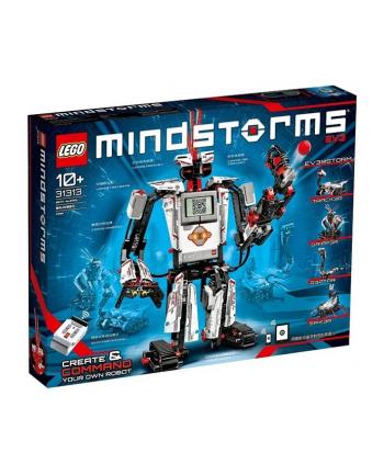 LEGO TECHNIC Mindstorms EV3 Robot