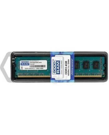DDR3 GOODRAM 4GB/1600MHz PC3-12800 (1600MHz) CL11 512x8 Sin