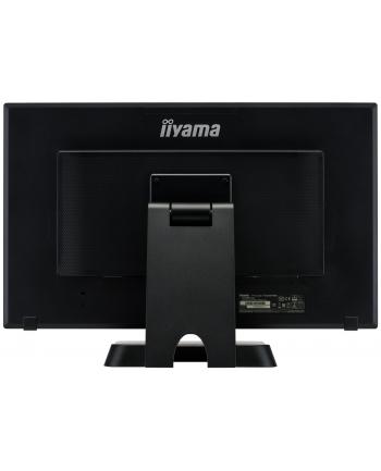 IIYAMA 21,5'' T2236MSC DOTYK 10P HDMI/DVI/GŁOŚNIKI PCAP
