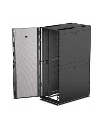 APC NetShelter SX 42U 750mm Wide x 1200mm Deep Networking Enclosure with Sides