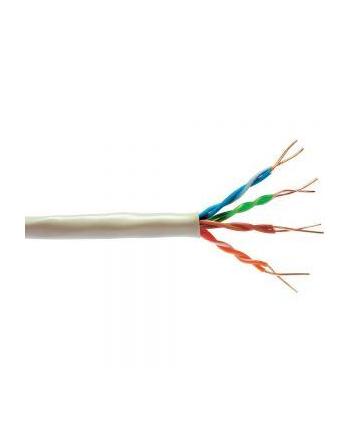 Kabel BELDEN,U/UTP, CAT5E, drut, karton 305m, 15 LGW