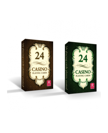 CARTAMUNDI Karty Casino 24 l.