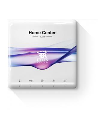 FIBARO FGHCL - Centralka Home Center Lite