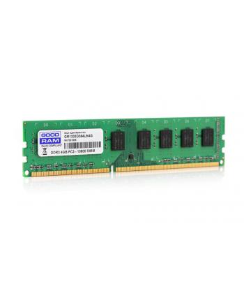 DDR3 4GB PC3-12800 (1600MHz) CL11 GOODRAM 512x8