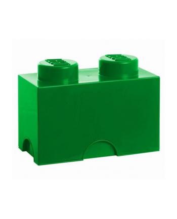 LEGO Pojemnik 2 Zielony