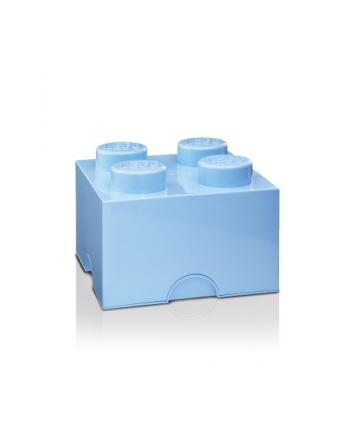 LEGO Pojemnik 4 Jasnoniebieski