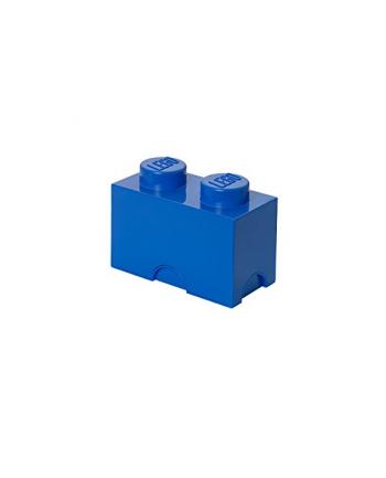 LEGO Pojemnik 2 Niebieski