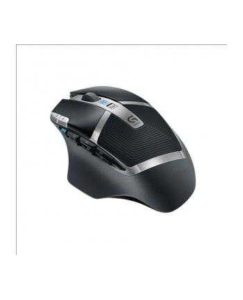 Logitech gamingowa mysz bezprzewodowa G602