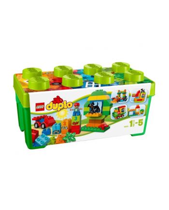KLOCKI LEGO DUPLO 10572 UNIWERSALNY ZESTAW KLOCKÓW