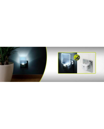 Integral lampa Led 0.5W sensor zmierzchu