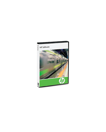 HP IMC VAN Connection Manager Software Module with E-LTU (JG494AAE)