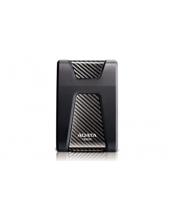 Adata DashDrive Durable HD650 500GB 2.5'' USB3.0 Black