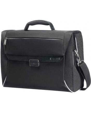 Teczka SAMSONITE 80U09007 16'' SPECTROLITE comp, tablet, docu, pocket, black