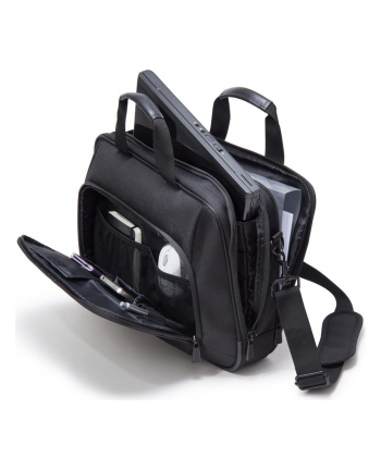 Dicota Top Traveller ECO 15 - 17.3'' torba na notebook toploader