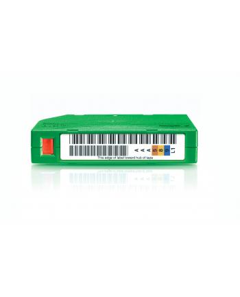 Taśma HP ultrium 4 1.6 TB RW | Non-custom Label | 20szt