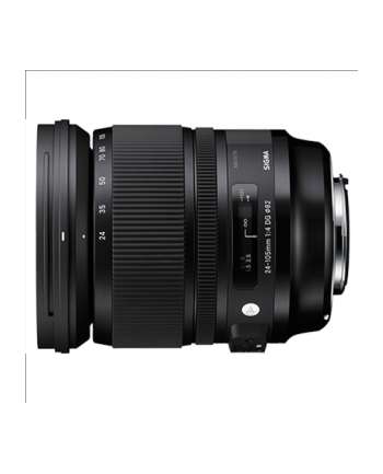 Sigma 24-105mm F4 DG OS HSM for Canon