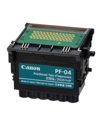 Głowica drukująca Canon  PF-04   iPF650/655/750/755