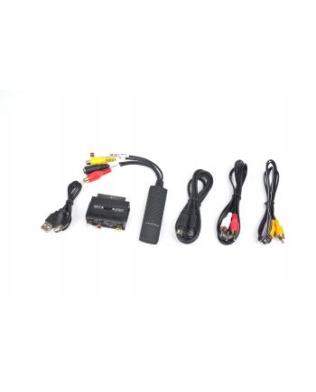 Gembird Video Adapter- Grabber