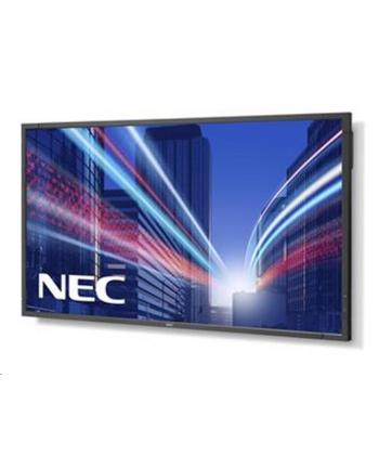 NEC Monitor MultiSync LCD P553 55'', czarny, bez podstawki