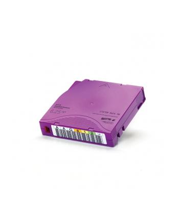 Taśma HP LTO-6 Ultrium 6.25 TB MP RW Non Custom Labeled Data Cartridge   20 szt.