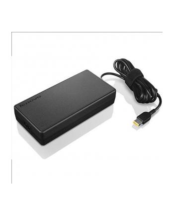Lenovo ThinkPad 135W AC Adapter (Slim tip) - EU1 Countries