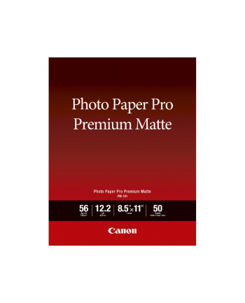 Papier Canon PM-101 Photo Premium Matte | A3+ | 20ark