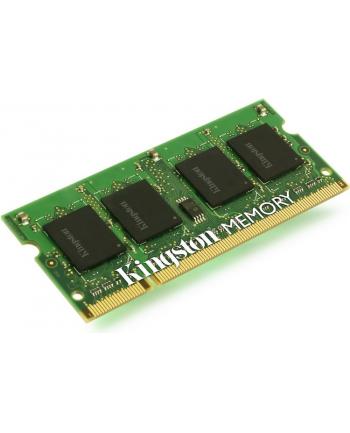KINGSTON DDR3 KVR16S11S6/2