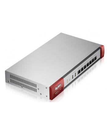 ZyXEL ZyWALL 110 Firewall 100x VPN 25 SSL 2xWAN 4xLAN