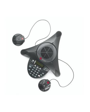 SoundStation 2 EX, z wyświetlaczem