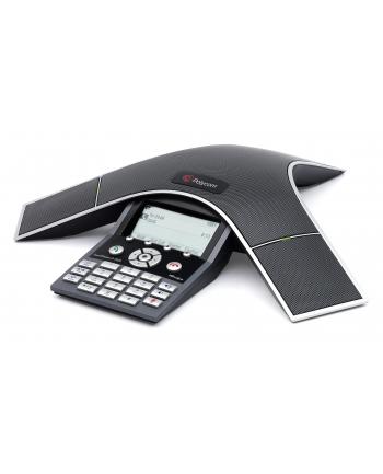 SoundStation IP 7000 (SIP), rozbudowywalny, z zasilaczem, PoE