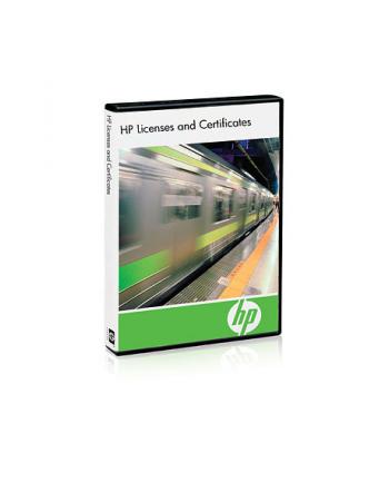 Licencja HP MSL6480 Command View-TL E-LTU