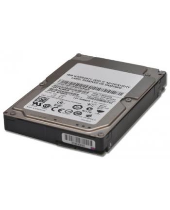 IBM Dysk twardy 400GB 2.5In 6GB SAS SSD V3700