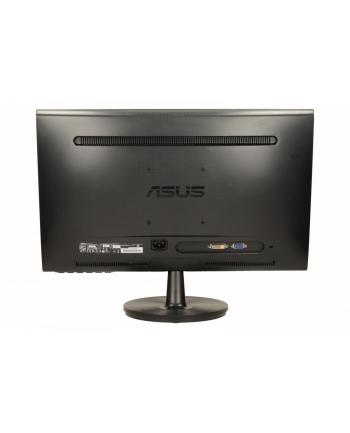 Monitor LCD 21.5'' LED ASUS VS228NE DVI