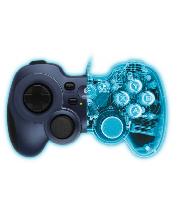 Gamepad Logitech F310 G-Series