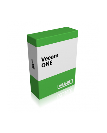 [L] Veeam ONE for VMware