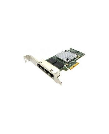 PRO/1000 PT Quad Port Server Adapter by Intel