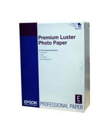 PREMIUM LUSTER PHOTO PAPER (250)A3