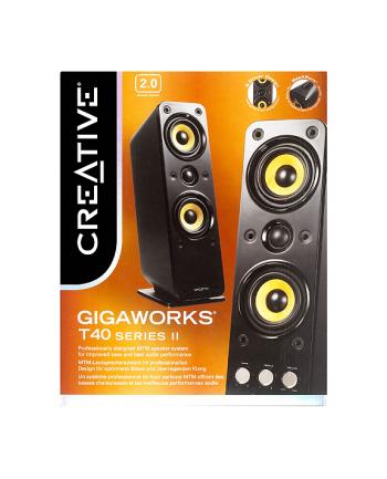 Głośniki CREATIVE GigaWorks T40 HiFi 2.0 Retail